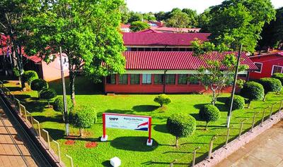 Alta demanda de profesionales de mandos medios del SNPP en Alto Paraná