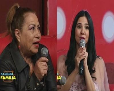 """Norita y un fuerte destrato a Ña Herminia de """"MasterChef Paraguay"""""""