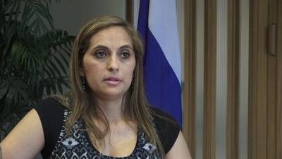 HOY / Liz Del Padre, nueva viceministra de la SET