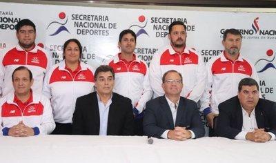 Paraguay será austero en la preparación de los Juegos Sudamericanos