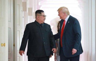 Corea del Norte califica de éxito lo logrado en la cumbre con EE.UU.