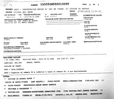 No sancionan a funcionarios por irregularidades cometidas en Aduana