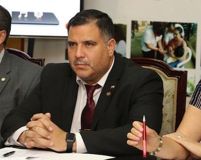 Tema del aborto no está en la agenda del Mercosur dice Morínigo