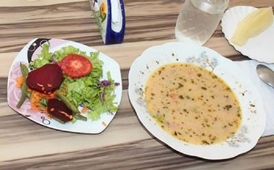 Salud aconseja varios alimentos para hacer frente al frío