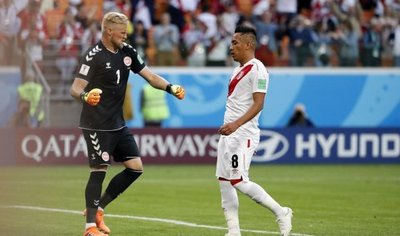 El Sao Paulo pone de ejemplo el error de Messi para animar a Cueva