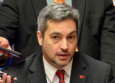 """Mario Abo: """"La Justicia dice que Horacio Cartes es senador electo y los fallos hay que respetarlos"""""""