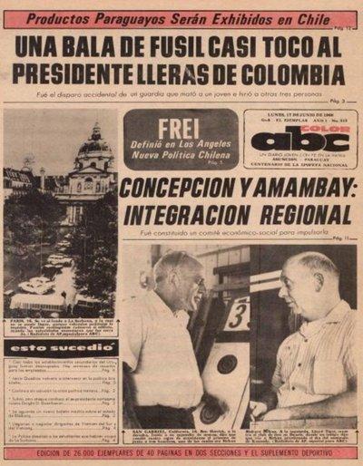 17 de junio de 1968