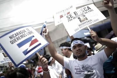 Nicaragua: Violencia para y permiten investigación internacional
