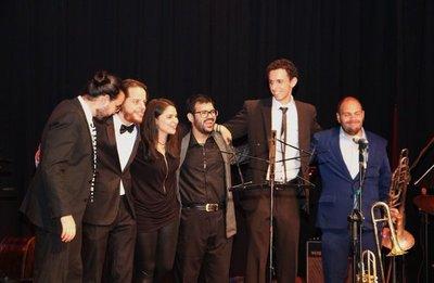 CCPA Jazz Quintet presenta un tributo a Chet Baker