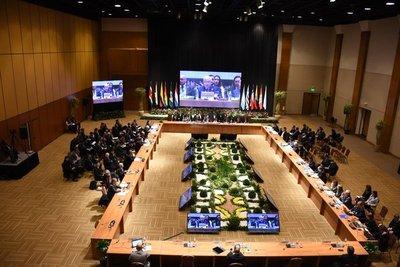 Uruguay buscará avanzar en integración promoviendo desarrollo social