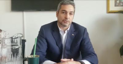 HOY / Renuncia de Cartes: Añetete no impondrá criterio, dice Marito