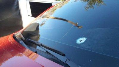 Balacera durante asalto en Ciudad del Este