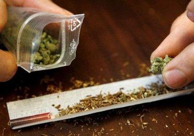 Adolescente llevaba casi 400 kilos de marihuana a Brasil