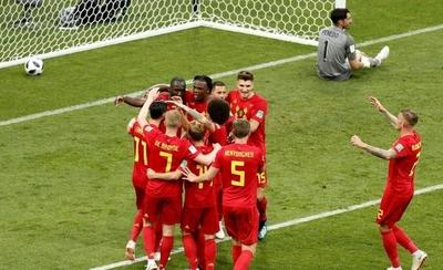HOY / Bélgica propina a Panamá un duro comienzo en su primer Mundial
