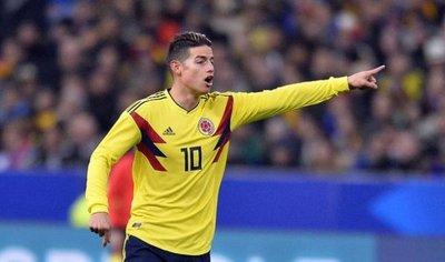 Colombia, ante Japón y su propia exigencia