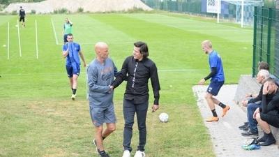 HOY / Ropero pone rumbo al fútbol italiano