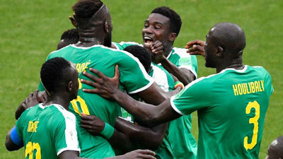 Equipo africano vence a Polonia