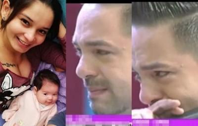 Fernando Eid Cumplió Años Y Así Mariela Bogado Lo Sorprendió En Televisión