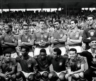 La primera de Brasil