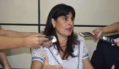 HOY / JEM resolvió enjuiciar a fiscal Victoria Acuña por caso de imputación a diputado