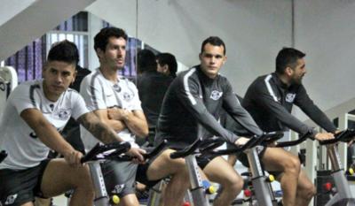 HOY / Pelear el Clausura e ir además por la Copa Libertadores