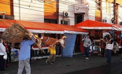 HOY / Desde este jueves, Indert hará su San Juan Ara