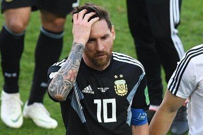 De Messi a políticos y delincuentes