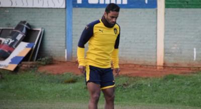 HOY / Seguirá su carrera en San Lorenzo de la Intermedia