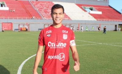 HOY / Lanús apuesta a un paraguayo sin fama mediática