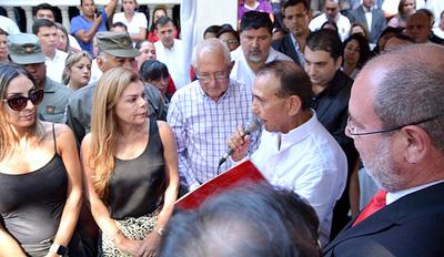 """Barreto alega que su rol opositor """"era más bien una disputa política"""""""