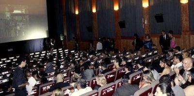 Ofrecen Ciclo de Cine de filmes italianos