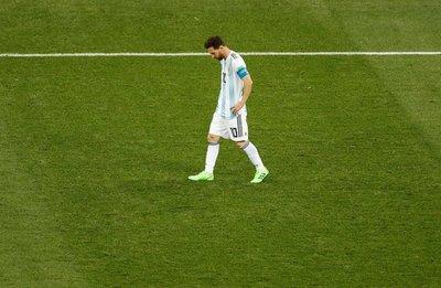 """Argentina, """"decime que se sienteee"""""""