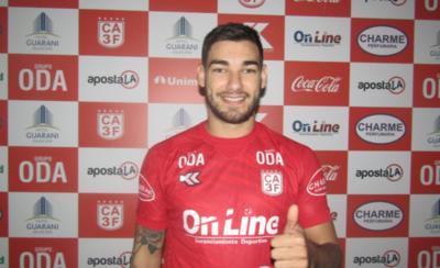 HOY / La nueva apuesta de José Cañete es en el Alto Paraná