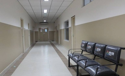 HOY / Ladrones de celulares acechan Hospital del Trauma