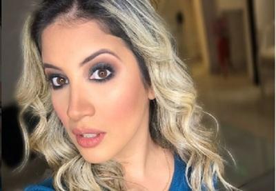 Anahi Sanchez Se Mostró Orgullosa De Su Hermano