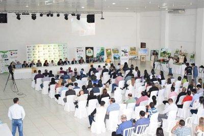 Presentan 2ª Edición de la Expo Guairá