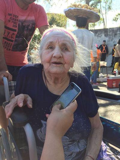 Adultos mayores y enfermos pedirán intercesión de Chiquitunga