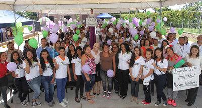 """Concepción: Buscarán implementar """"Ciudad mujer móvil"""""""