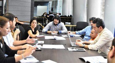 Realizan taller referente a inclusión de personas
