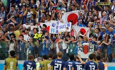 HOY / Japón se suicida pero entra en octavos por el Juego Limpio