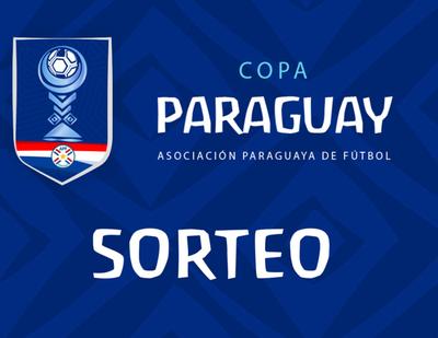 El sorteo de la Copa Paraguay, por Tigo Sports