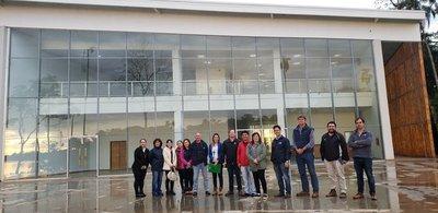 Preparan inauguración del Circuito Vivencia del Mundo Guaraní