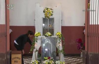 Conmemoran 75 años de la muerte del Pa´I Julio Duarte