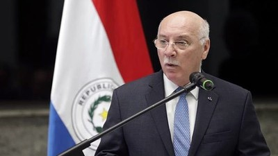 Loizaga asegura que NDF puede recurrir a la Corte Interamericana