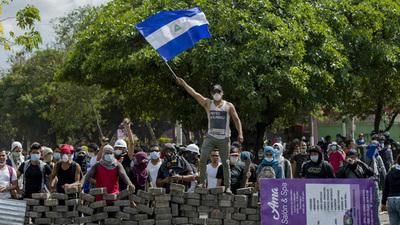 El gobierno de EE.UU. evacuó de Nicaragua a su personal no esencial