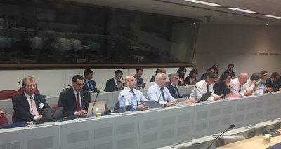 Comenzó hoy ronda de reuniones, en Bruselas, entre Mercosur y la Unión Europea