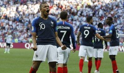 Francia vs. Bélgica: Entre la historia y la leyenda