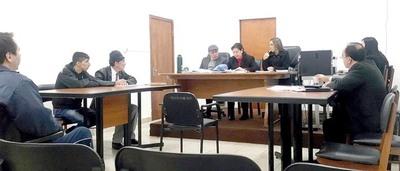 Tribunal condena a 10 años de prisión a motoasaltante