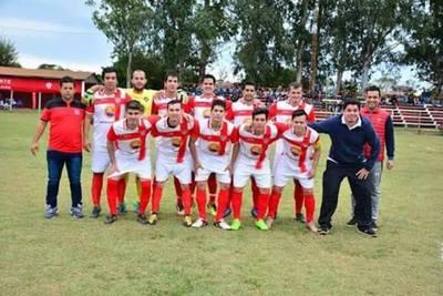 Sol Naciente y Santo Domingo son los finalistas en Yguazú