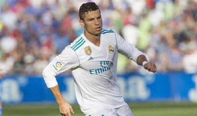 La carta de Cristiano Ronaldo para los hinchas del Real Madrid
